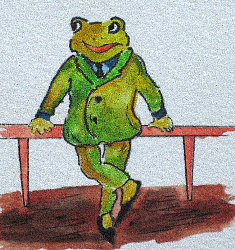 frog 20110718B