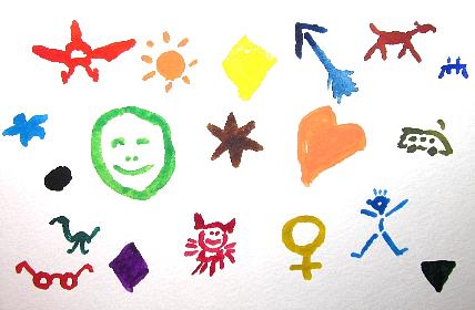 Art 4x4  023 doodles 2013-03-10U