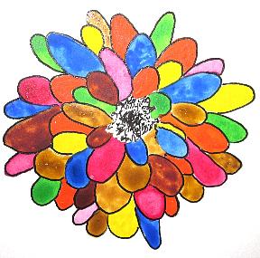 Art 4x4  027  petals  2013-03-16S